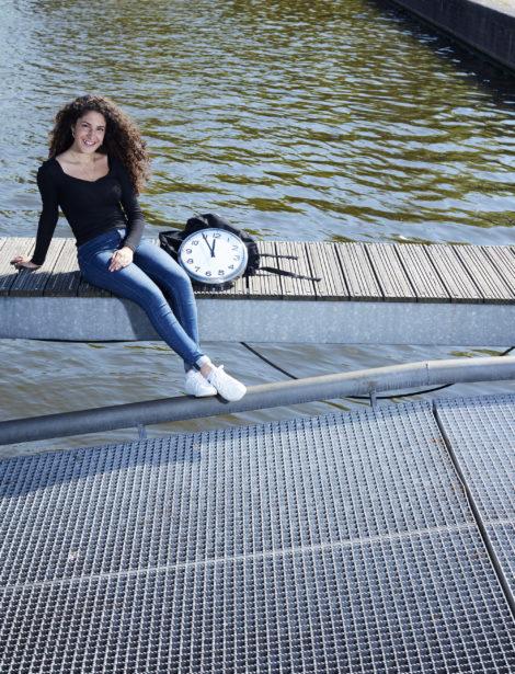 Voor jongeren is het nu of nooit: Dila Doğan van Youth for Climate