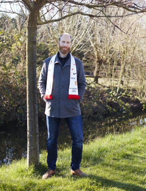 Samen tegen CETA: Freek Bersch